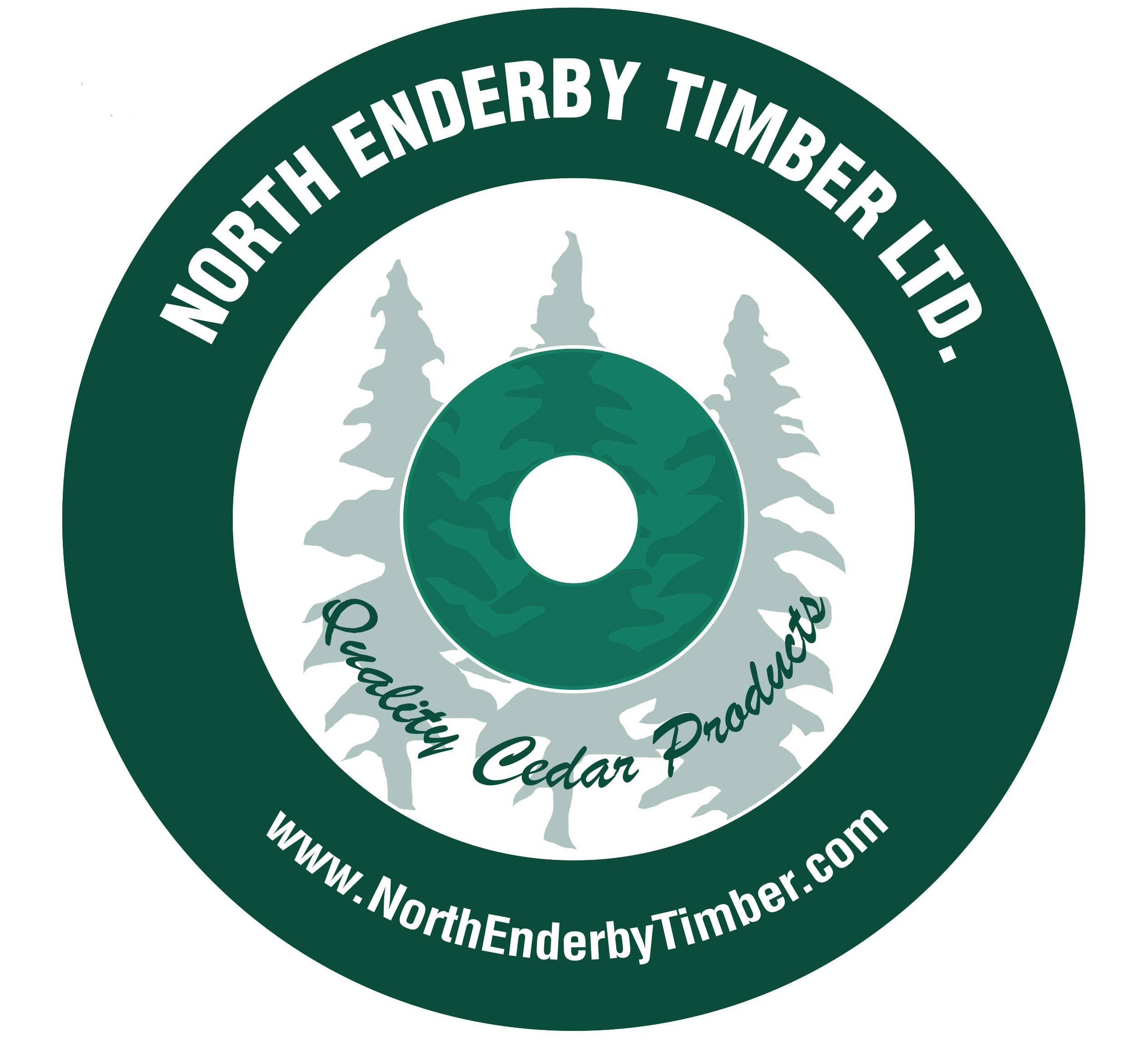 North Enderby - Full House - Layout