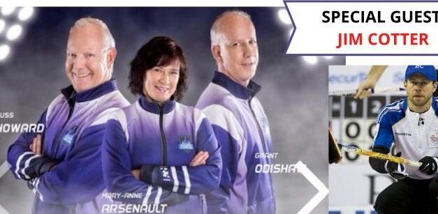 ACADEMY OF CURLING